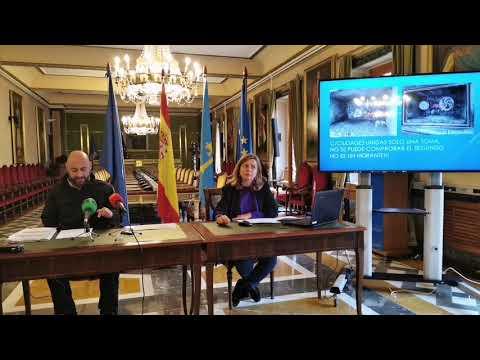 AQUALIA: ¿Qué está pasando con el contrato del agua en Oviedo?