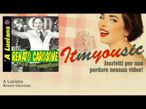 Renato Carosone - A Luciana