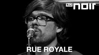 Watch Rue Royale Ufo video