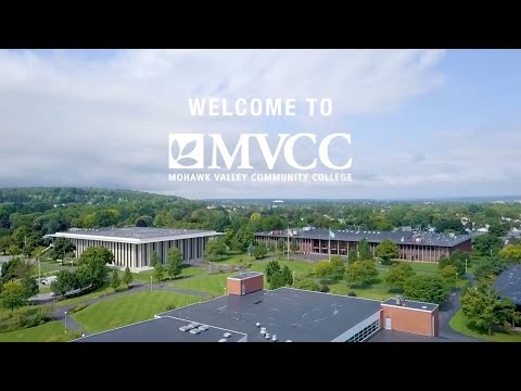 Mohawk Valley Community College - Virtual Celebration - December 2020