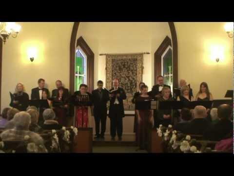 Opera Pro Cantanti  at The Minoru Chapel-Afternoon Performance