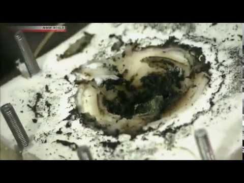 Space Debris (Orbiting Junk)