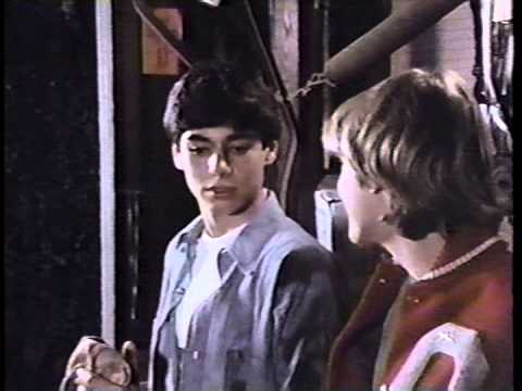 CBS Schoolbreak Special: An Enemy Among Us (1987)