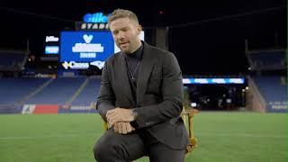 NFL - Julian Edelman Announces Retirement - New England Patriots 2021 THANKS YOU JE11!!!!