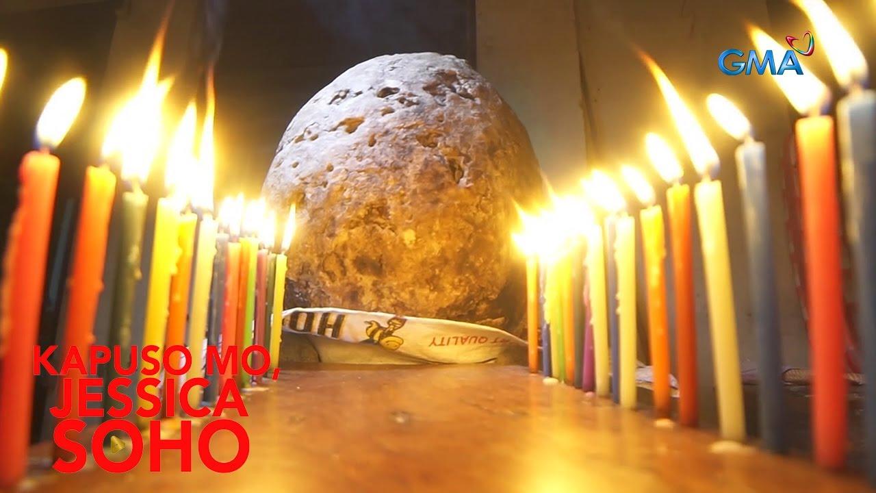 Download Kapuso Mo, Jessica Soho: HIGANTENG BOLA NG MGA TINUNAW NA KANDILA, MAGING WORLD RECORD KAYA?