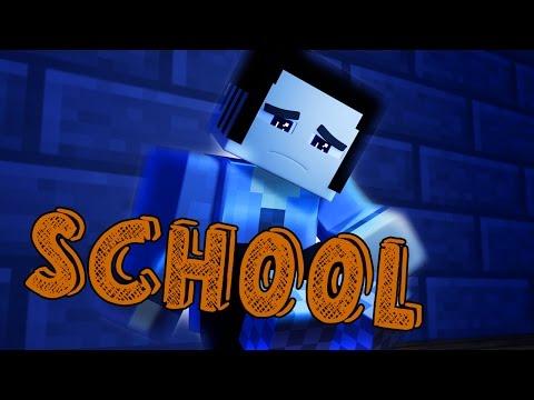 Minecraft School - GIZZY'S DEATH! Show Finale #55 | Minecraft Roleplay