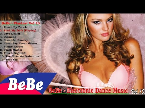 Touch By Touch Remix | Electro & House Dance Club Mix BeBe DJ