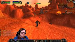 World of Warcraft Classic | Server: Pagle | Orc Shaman | Launch Day!