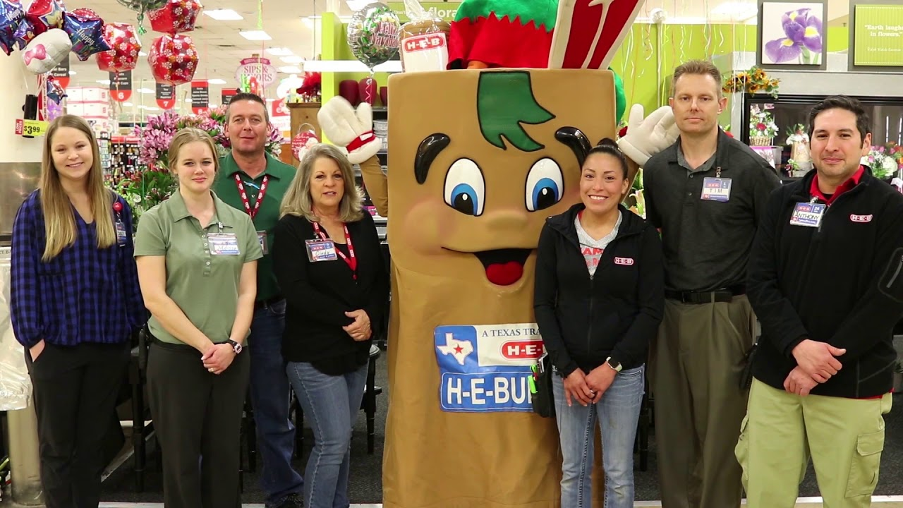Happy Holidays From Heb Kerrville And The Arthur Nagel Clinic Youtube