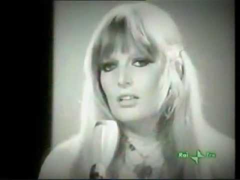 BALADAS. Gabriella Ferri - Te Regalo Yo Mis Ojos.