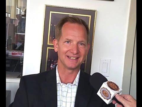 John Mustin, Digital Agency CEO, Navy Officer