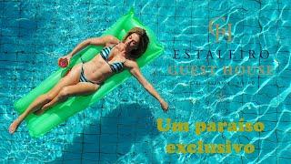 Conheça o Hotel Pousada mais luxo e reservado em Santa Catarina.