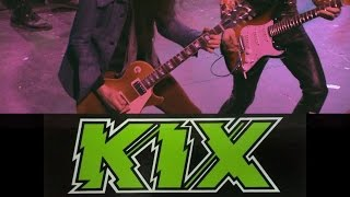 Watch Kix Mighty Mouth video