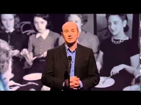 Mock the Week - Fred MacAulay - Etiquette