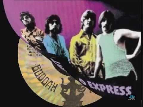 The Ohio Express - Mercy
