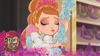 Chosen with Care | Ever After High™