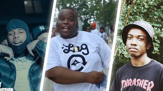 20 Rappers Who WILL Blow Up in 2021