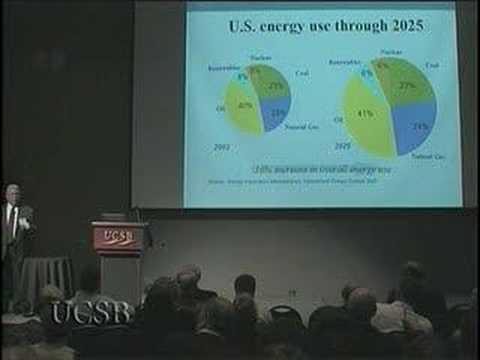 Technology Management Program UCSB: Energy Summit 2006