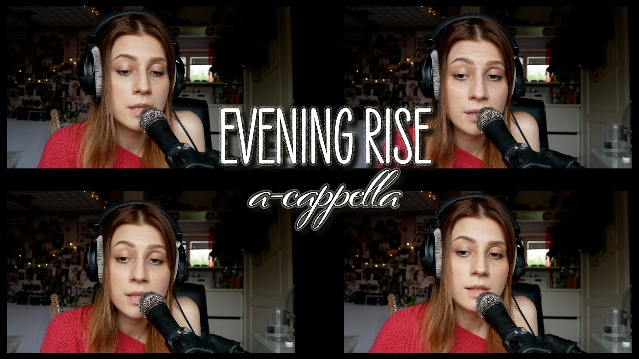 Evening Rise || a-cappella by Jay Choma