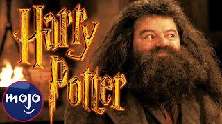 Top 10 Greatest Hogwarts Professors