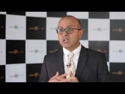 Q&A With Sushant Upadhyay, Partner, Aon Hewitt Middle East And Africa At ASHRM 2017