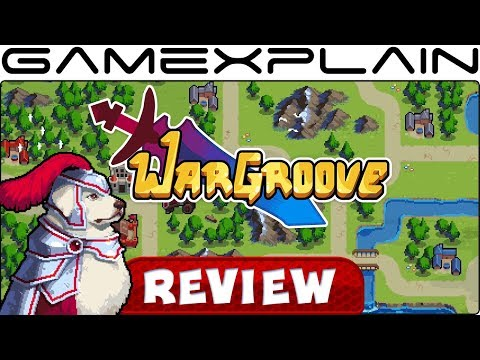Wargroove - REVIEW (Nintendo Switch)