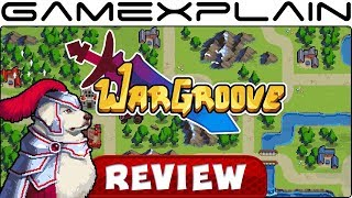 Wargroove - REVIEW (Nintendo Switch) (Video Game Video Review)