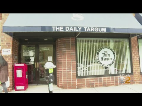 Rutgers Newspaper May Go Out Of Business