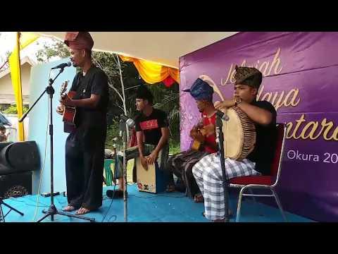 Anak Kayan - Lemak Manis (Lagu Rakyat Pahang)