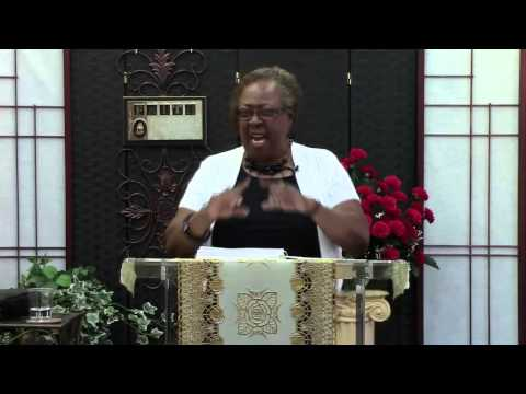 20th Hour, Knowledge Of God's Love, Instructor - Pastor Ollie Brown