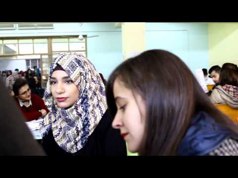 mannequin challenge (college of pharmacy/baghdad university)