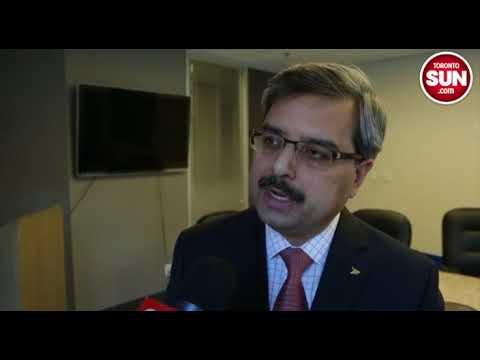 Canada Post CEO Talks Mail