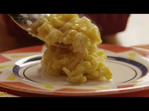 How to Make Baked Macaroni and Cheese | Pasta Recipe | Allrecipes.com