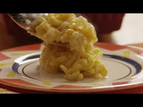 How to Make Baked Macaroni and Cheese | Pasta Recipe | Allrecipes.com