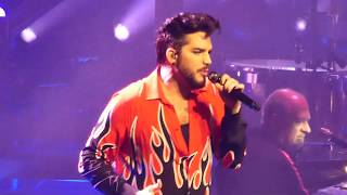 Queen + Adam Lambert - I Want To Break Free - The Forum LA 07/20/2019
