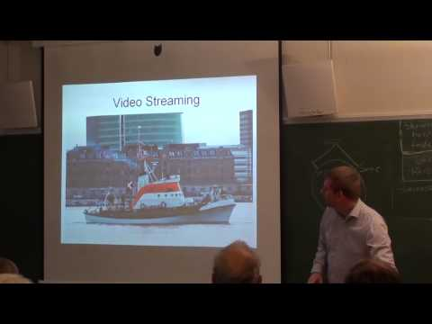 Radiokommunikation i Copenhagen Suborbitals