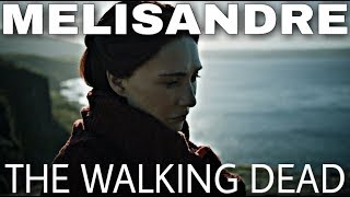 The Real Reason Melisandre Hides Her True Identity? - A Song of Ice and Fire (Theory)