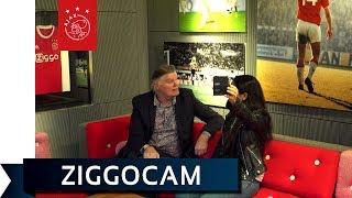 Ziggocam - Barry Hulshoff Over De Ligt: 'echt Een Persoonlijkheid'