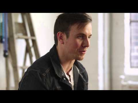 Eric Ethridge - Emerging Artist Showcase 2015