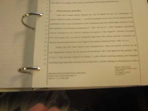 seattle police police brutality settlement documents at portland COAB MVI 5317