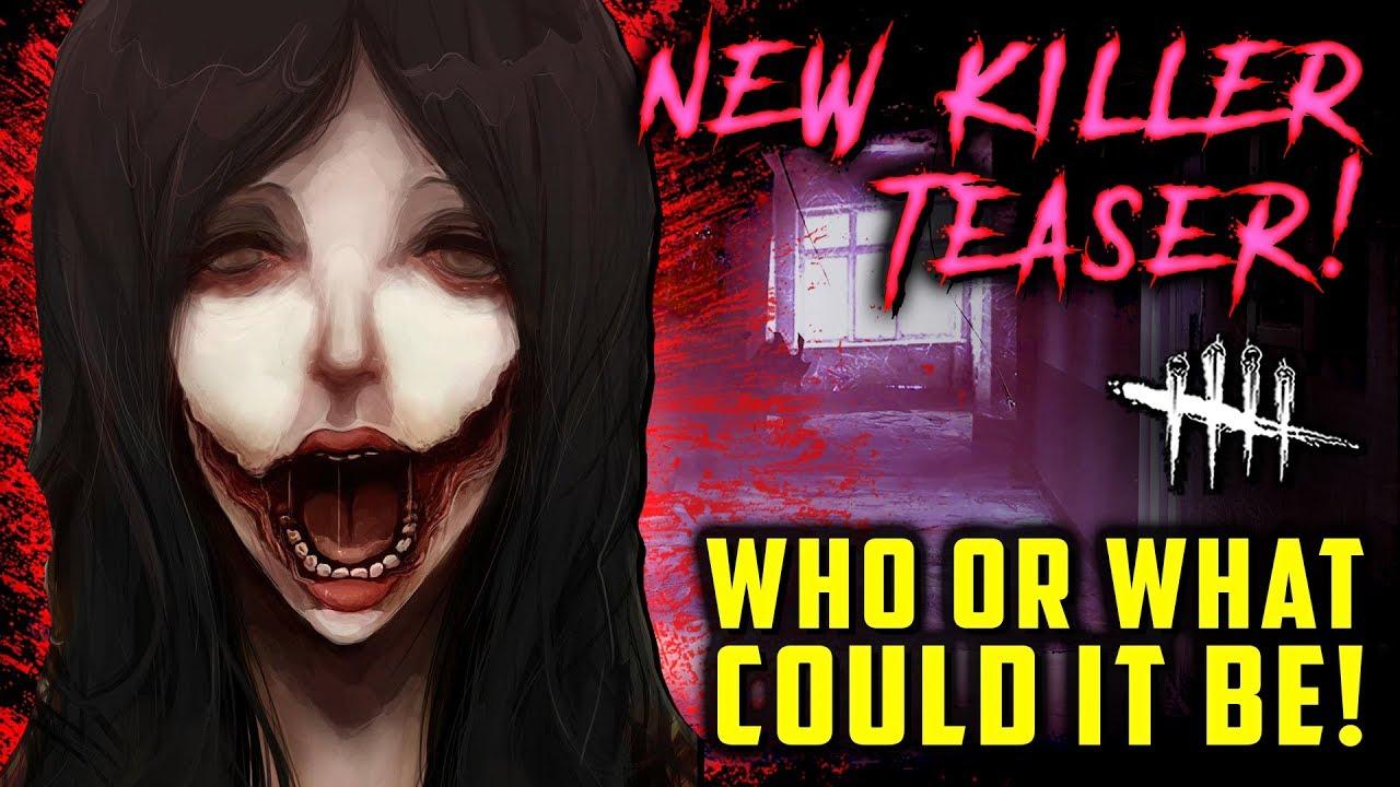 NEW KILLER TEASER! [#204] Dead by Daylight with HybridPanda