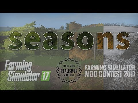 Seasons | ModHub | Farming Simulator