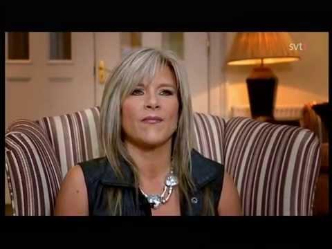Samantha Fox : Talking About The '80's (2012) (Swedish TV) (Part 2).