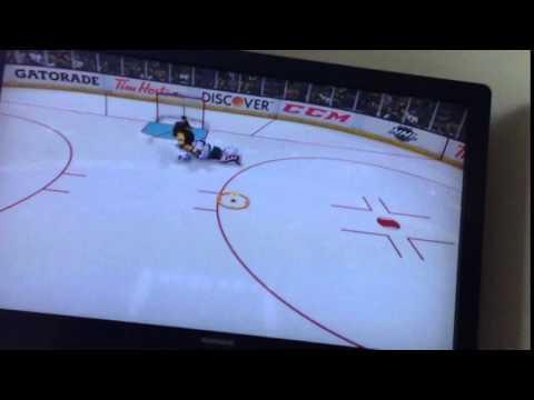 NHL BLOOPERS #2