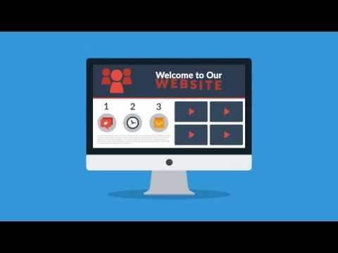 Web Design & Development Explained - Landels.co.uk