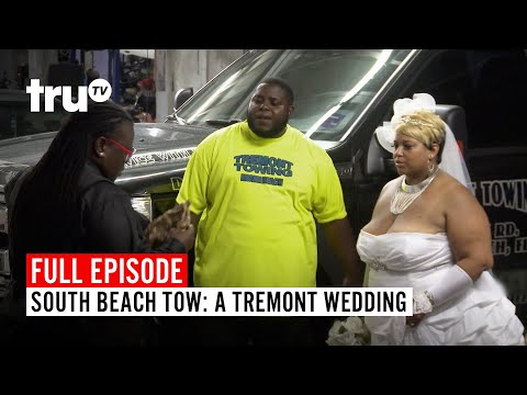 South Beach Tow Funny Moments/ Season 1 [HD] from YouTube · Duration:  22 minutes 31 seconds