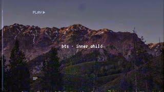 Baixar bts v - inner child (slowed down)༄