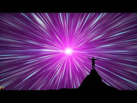 432Hz Cosmic Frequency For Healing Meditation !! Positive Energy