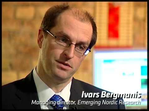 Best Investor Relations in NASDAQ OMX Tallinn 2009 - Tallinna Vesi