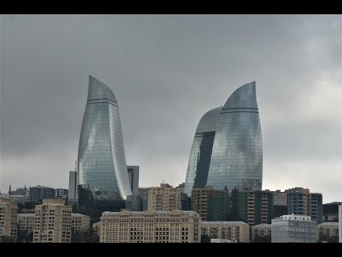 Azerbaijan Land of Energy